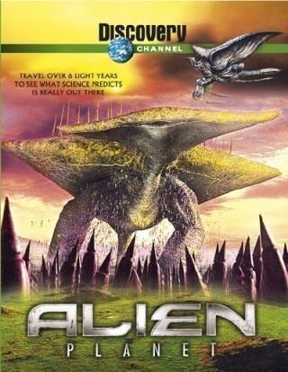 Alien Planet  Wikipedia